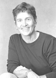 Polar explorer Ann Bancroft