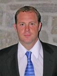 Head Coach Scott Barnard