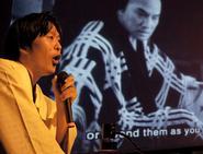 Benshi Ichiro Kataoka