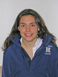 Allie Boyaris '12