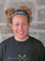 Kaillie Briscoe '09