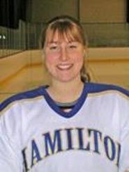 Becky Cairns '11