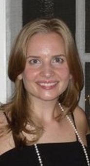 Celine Geiger '04