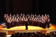 The Hamilton College Choir