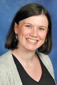 Reverend Colleen Hallagan Preuninger '06