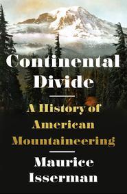 <em>Library Journal</em> Gives <em>Continental Divide</em> Starred Review