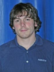 Jeff Corbett '09