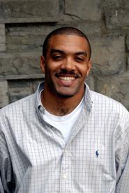 Chad Williams