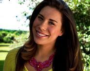 Cassie Dennison '16