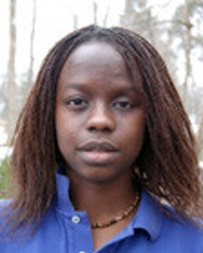 Aminata Diop '11