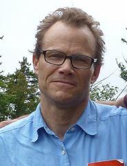 Doran Larson