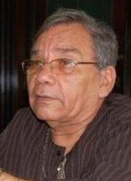 Tomás Fernández Robaina