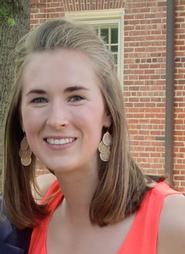 Megan Fitzgerald '16