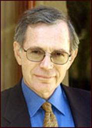 Historian Eric Foner