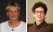 Barbara Gold and Nancy Sorkin Rabinowitz