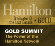 GOLD Summit: The Power of the Hamilton Network