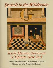 New Couper Press Book Focuses on Masonic Imagery