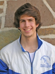 James Grebey '12