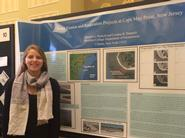 Haskell '15 Presents at GSA Meeting