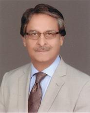 Pakistan's Ambassador to the United States Jalil Abbas Jilani