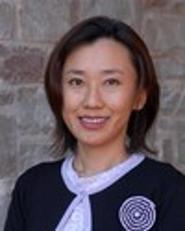 Haeng-ja Chung