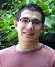 Jason Hecht '06 is a Levitt Fellow studying the European Monetary Union.