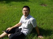 Jiong Chen '10