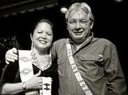 Joanne Shenandoah and Doug George-Kanentiio