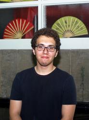 Julian Aronowitz '14