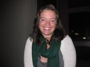 Katharine Dilyard '10 Awarded Fulbright English Teaching Assistantship to Russia