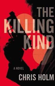 Chris Holm '99 Releases New Thriller