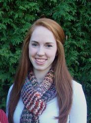 Kimberly Bogardus '14