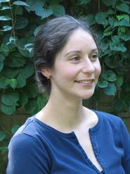 Julie-Françoise Kruidenier Tolliver '02
