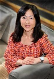 Kyoko Omori