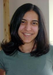 Linda Di Bernardo '10