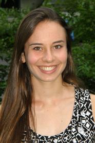 Elisa MacColl '16 Intern at Brigham and Women's Hospital