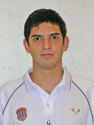 Mario Magaña '10