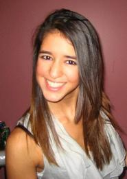 Marla Marquez '14