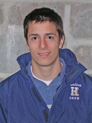 Andre Matias '11