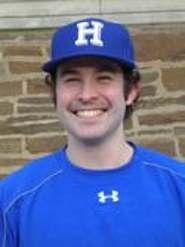 Wes Mayberry '11