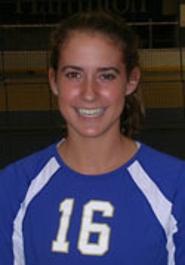 Megan McCareins '14