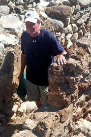 McEnroe Writes About Excavation of Bronze Age Town in <em>Hesperia</em>