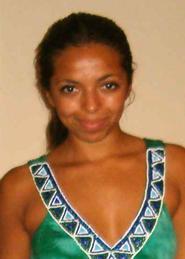 McKenzie Foster '14