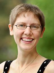Camilla McMahon