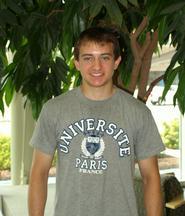 Daniel Mermelstein '14