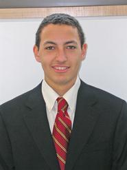 Mike Moreno '11