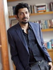 Dr. Siddhartha Mukherjee Gives Levitt Lecture on Cancer Research