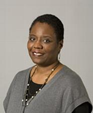Dr. Noliwe Rooks