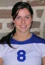 Amber O'Connor '09