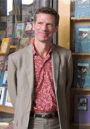Peter Cameron '82